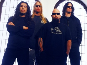 Slayer new faith lyrics