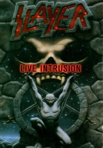 Slayer_Live Intrusion