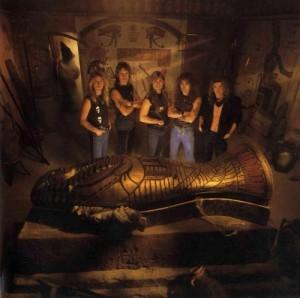 Iron Maiden 1984