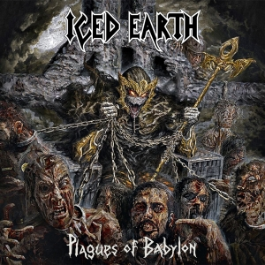 Iced Earth - Plagues of Babylon (2014)