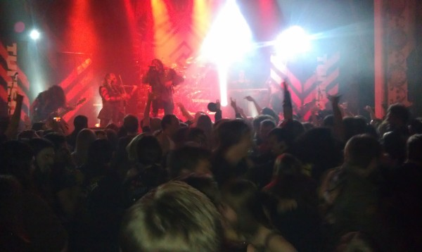 Concert Review – Paganfest America Part V (The Opera House,Toronto