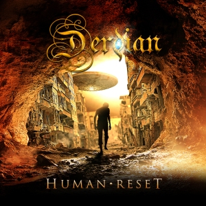 Derdian-Human_Reset_front_cover