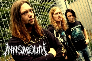 INNSMOUTH band photo