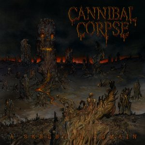 Cannibal Corpse_A Skeketal Domain