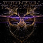 DIMENZION PSYCHOSPHERE - Collapse cover art