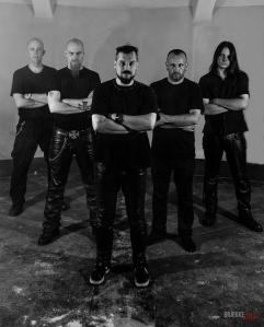 ESCAPETOR band photo
