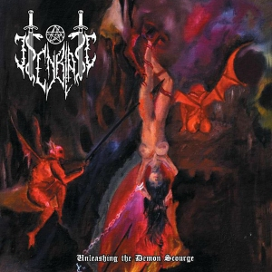 ISENBLAST - Unleashing the Demon Scourge cover art