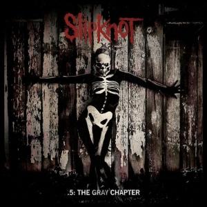 Slipknot-5-Album-Cover