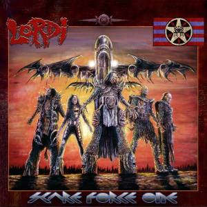lordi_scare force one