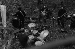 AETHYR band photo