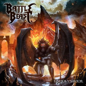 battle beast_unholy savior