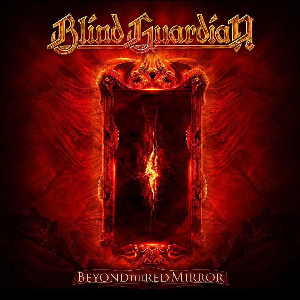Album review blind guardian beyond the red mirror for Mirror mirror blind guardian lyrics