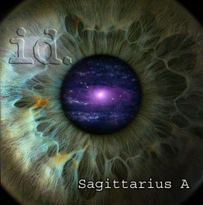EP cover - id - Sagitarrius A