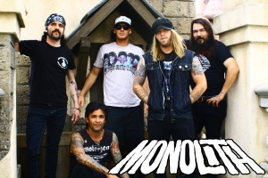 Monolith Pic
