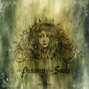 THE PASSION OF OUR SOULS - Soulmates cover art