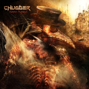 CHUGGER - Human Plague cover art