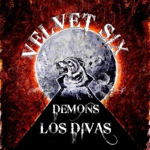 velvet_six_album_cover