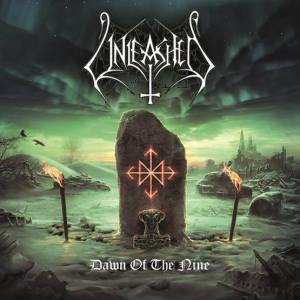 unleashed_dawn of the nine
