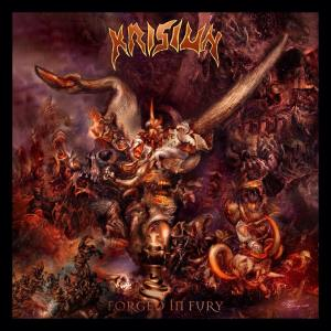 Krisiun_Forged In Fury