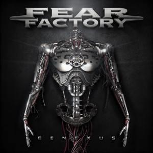 fear factory_genexus
