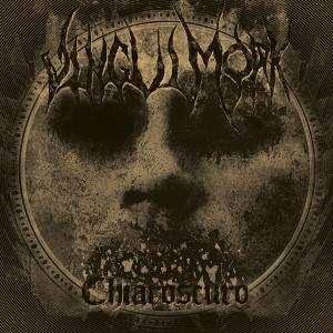 VINGULMORK - Chiaroscuro cover art