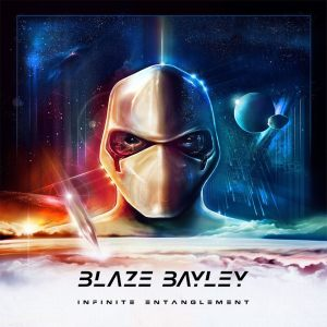 blaze bayley_infinite entanglement