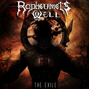 Rapheumets Well - The Exile 2016 - Album Cover- small