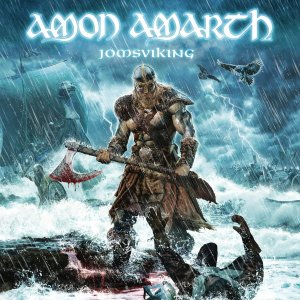 amon amarth_jomsviking