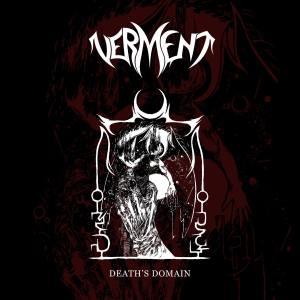 Deathsdoamin COVER Hi