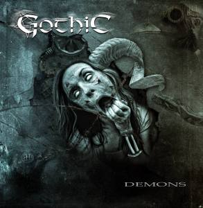 gothic-demons