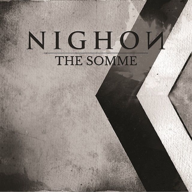 Album Review – Nighon / The Somme (2017) | THE HEADBANGING ...