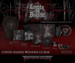 crypts-of-despair-all-light-swallowed-black-coffin-shaped-wooden-cd-box-set