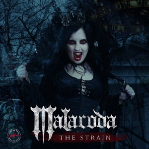malacoda-the-strain-ep-2021